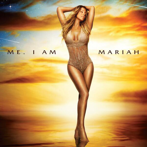 me-i-am-mariah-album