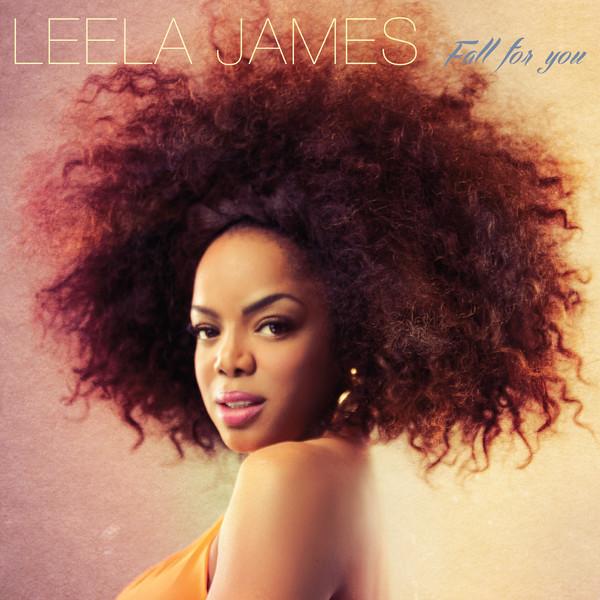 Leela-James-Fall-for-You
