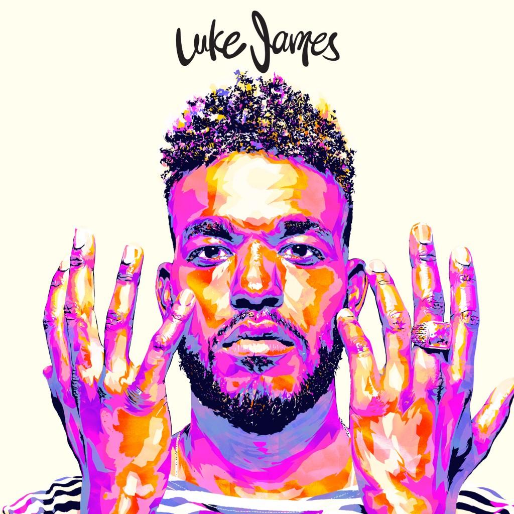Luke James Deluxe