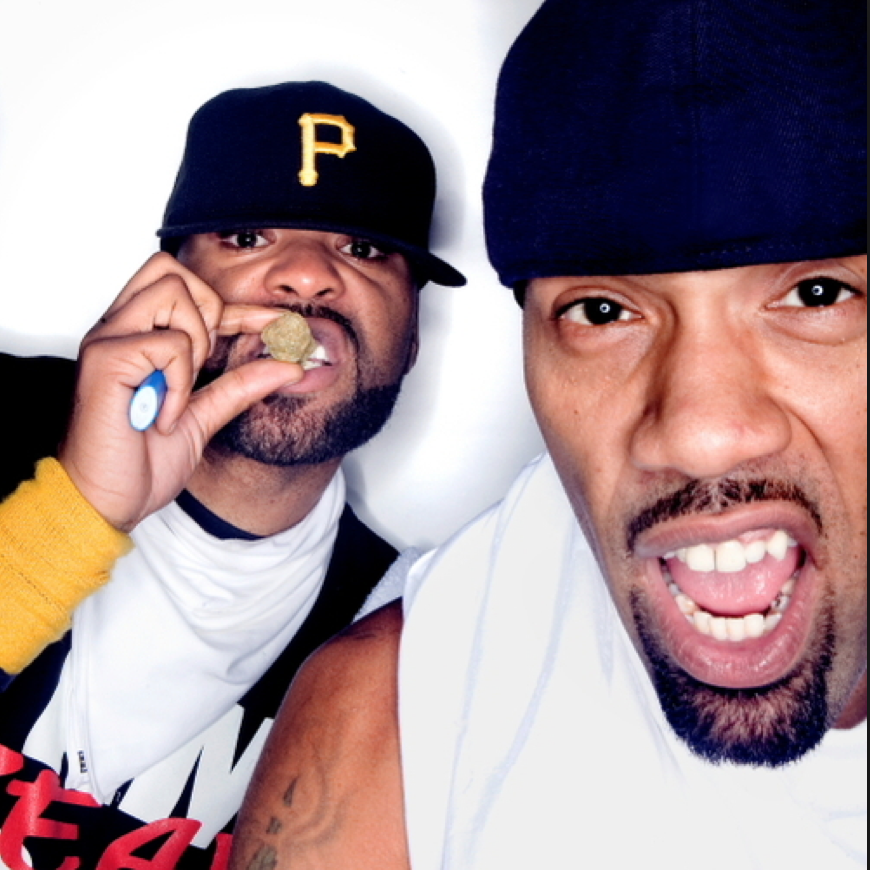 Method Man Redman