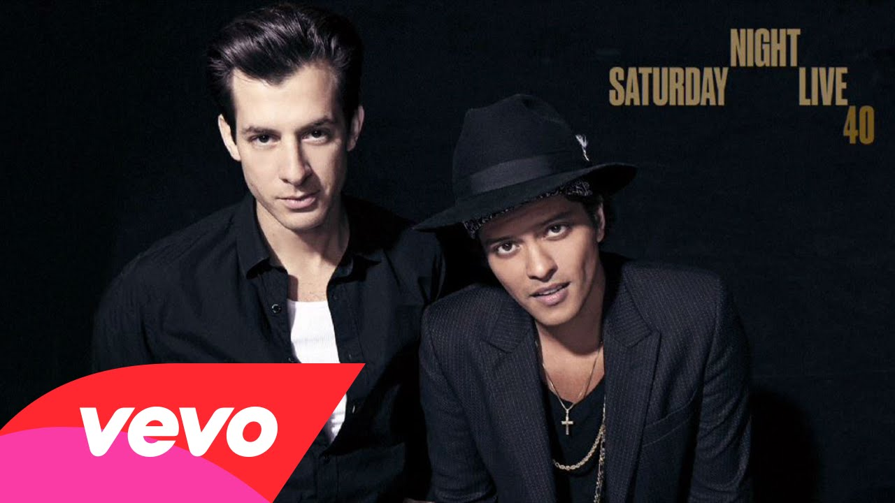 Uptown funk live on snl mark ronson feat bruno mars uptown funk live