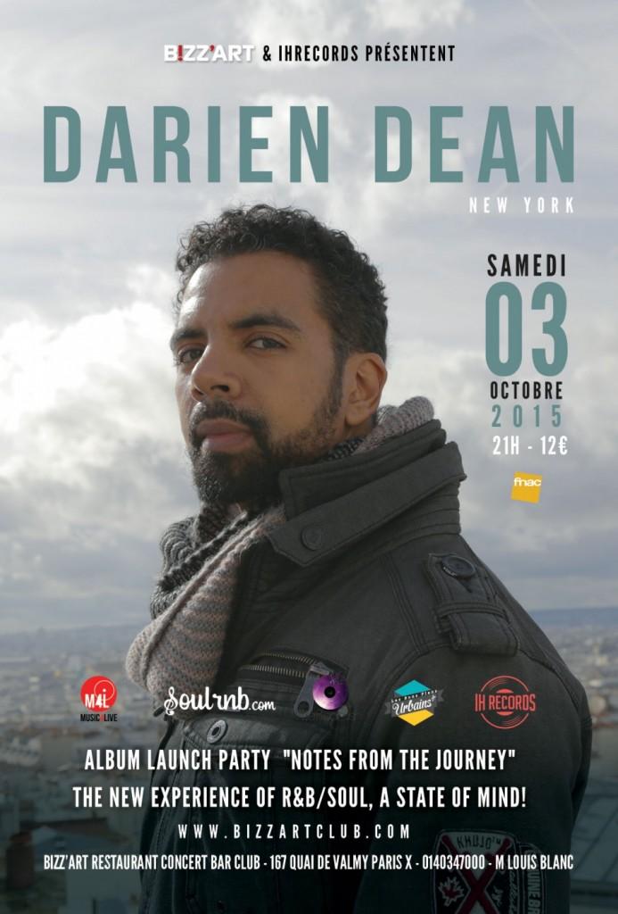 Darien Dean
