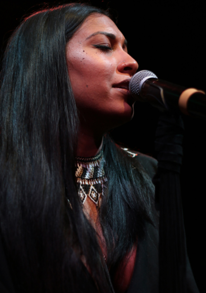 Melanie Fiona 1