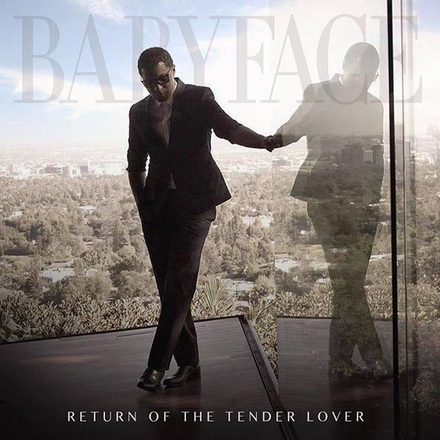 Babyface Return Of The Tender Lover