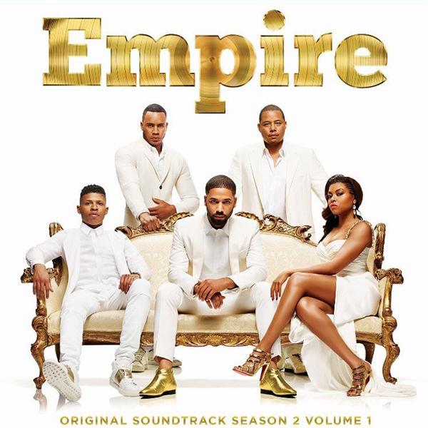 Empire saison 2