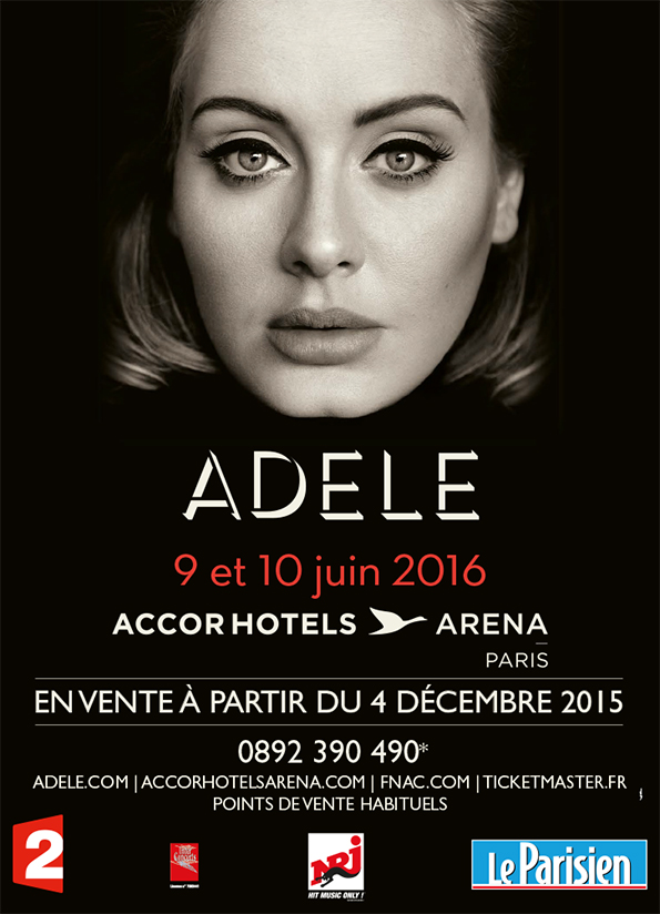 adele paris