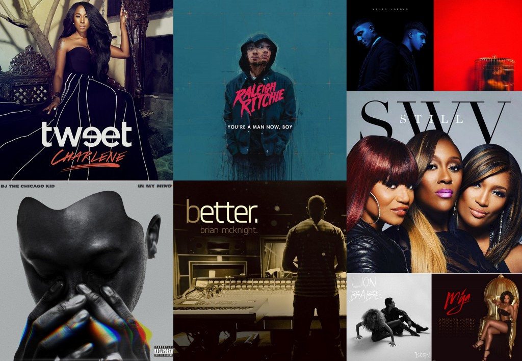 Février 2016 albums 2