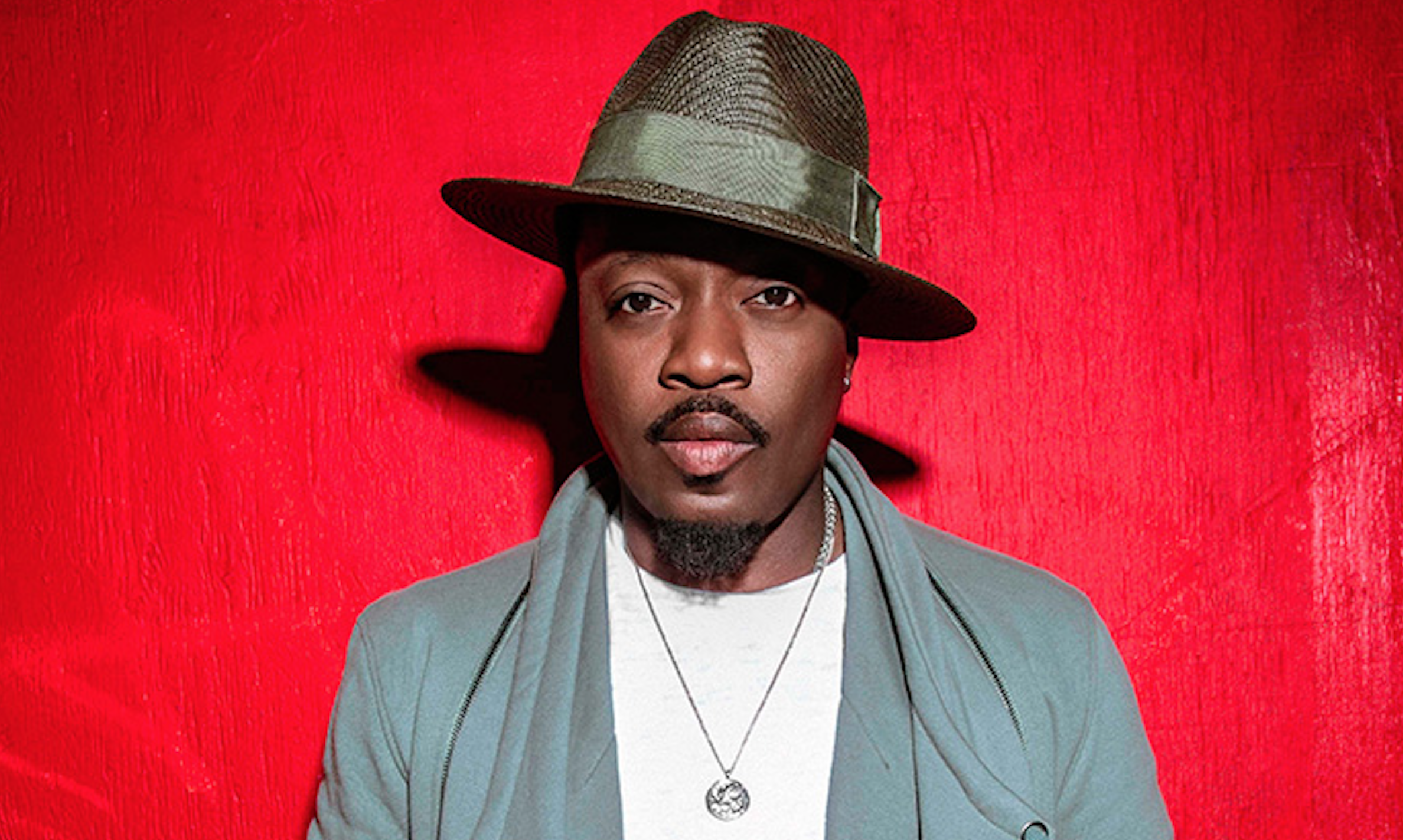 Anthony Hamilton Net Worth