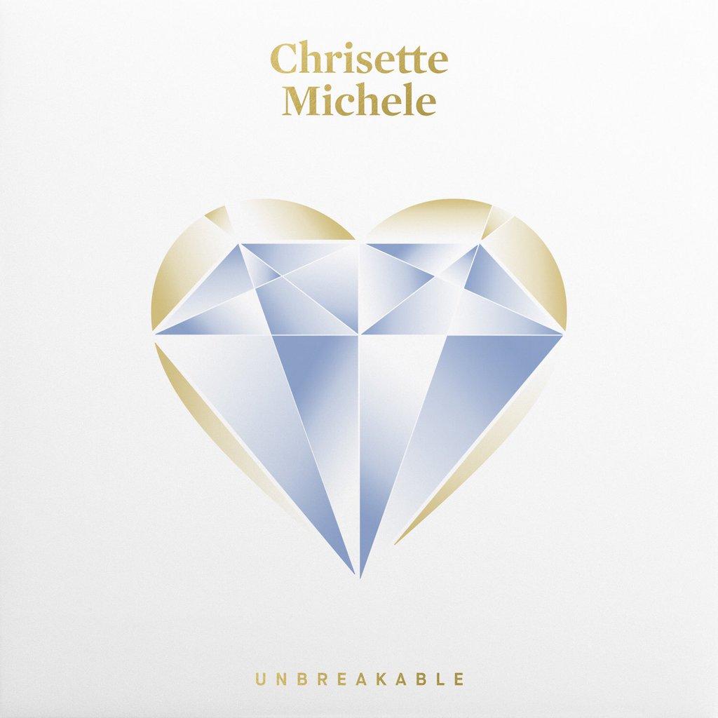 Chrisette-Michele-Unbreakable