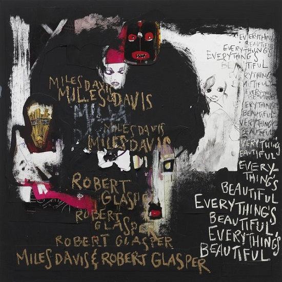 Robert-Glasper-Miles-Davis-Everythings-Beautiful-Cover