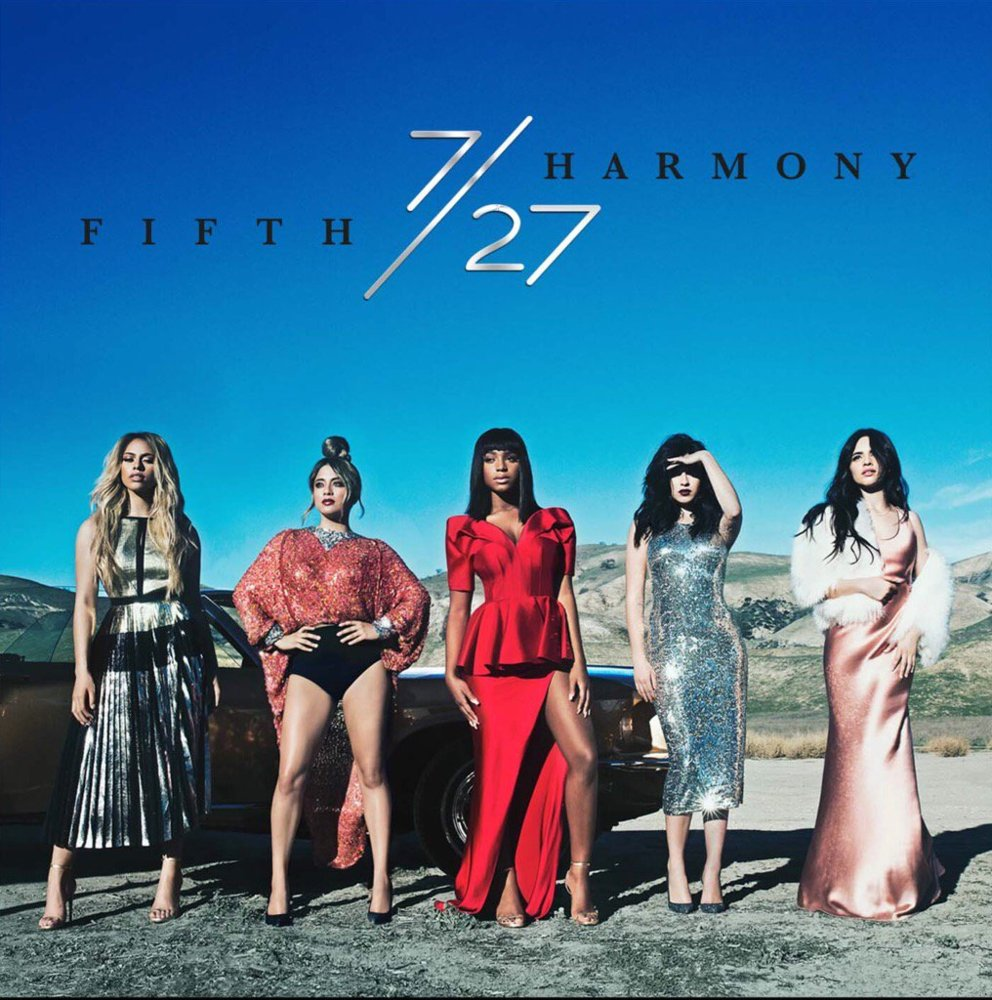 Fifth Harmony - 27/7