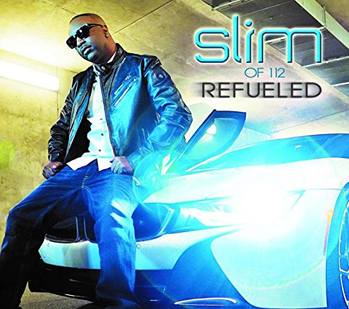 Slim - Refueled