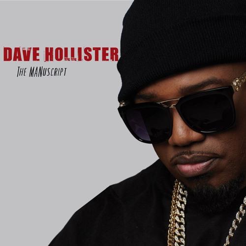 Dave-Hollister-The-MANuscript-Album-Cover