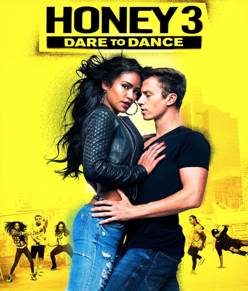 honey-3-dare-to-dance-poster