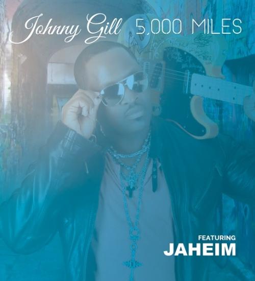Johnny-Gill