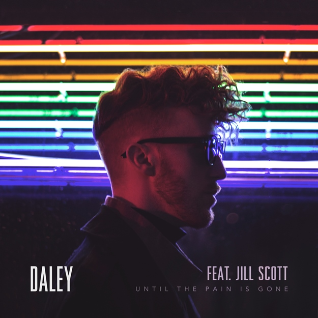 Daley Jill Scott