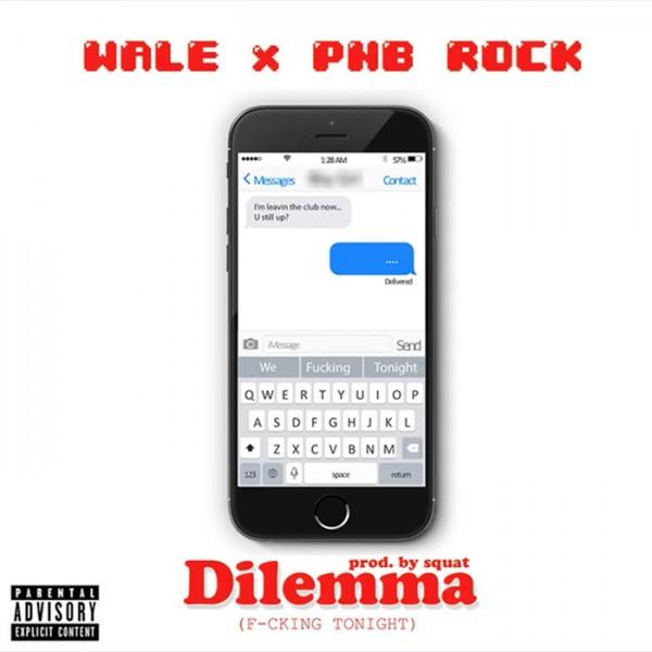 wale-pnb-rock-dilemma