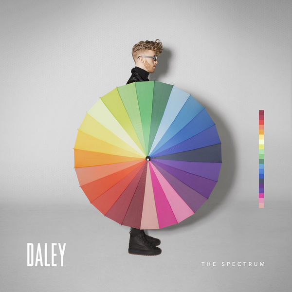 Daley-Spectrum