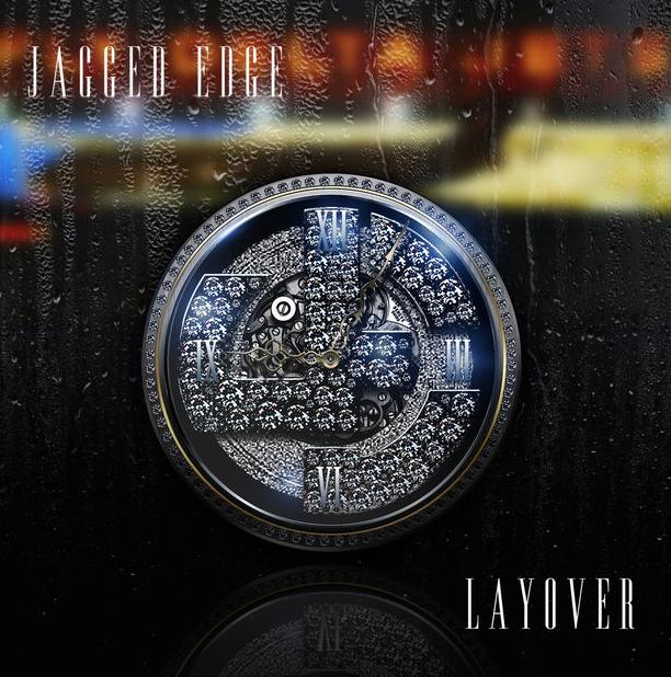 Layover Jagged Edge