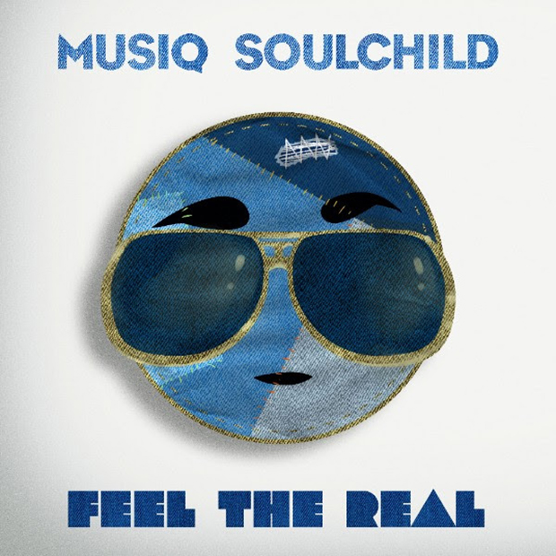 Musiq-Soulchild - feel-the-real
