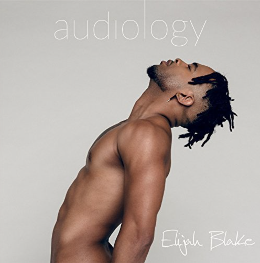 Elijah Blake Audiology cover