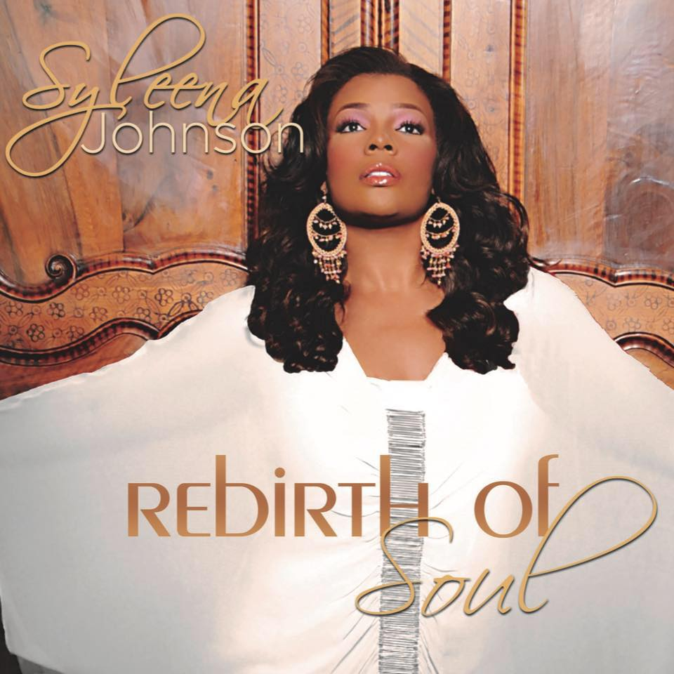 Syleena Johnson Rebirth Of Soul